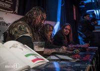 Festival Bild Signing Session Destruction