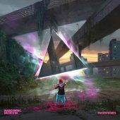 Diablo Swing Orchestra - Pacifisticuffs - CD-Cover