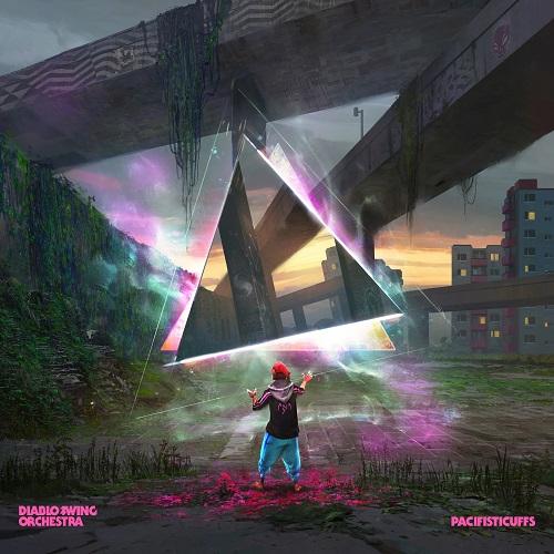Diablo Swing Orchestra - Pacifisticuffs - Cover
