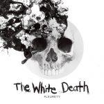 Cover - Fleurety – The White Dead