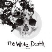 Fleurety - The White Dead - CD-Cover