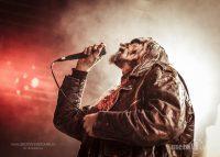 Festival Bild Gaahls Wyrd w/ The Great Old Ones, Auðn