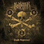 Cover - Kadaverdisciplin – Death Supremacy