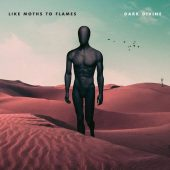 Like Moths To Flames - Dark Divine - CD-Cover