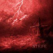 Loch Vostok - Strife - CD-Cover