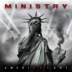 Cover - Ministry – AmeriKKKant
