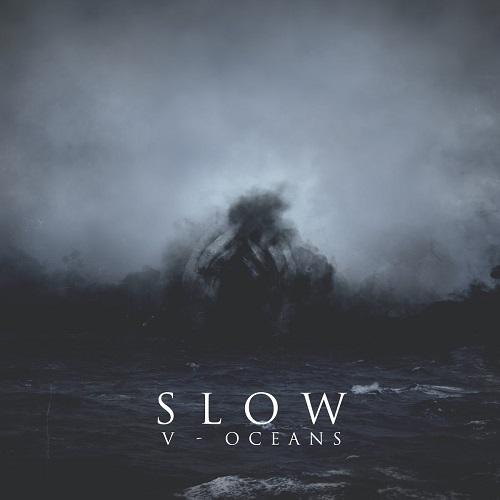 Slow - V - Ocean - Cover