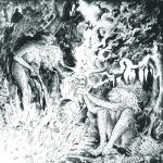 Cover - Sortilegia – Sulphurous Temple