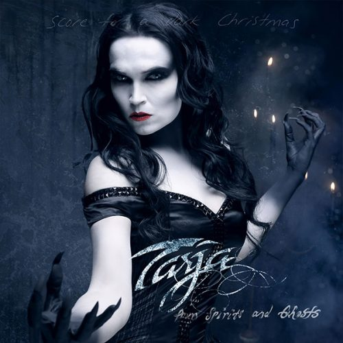 Tarja - From Spirits & Ghosts - Cover