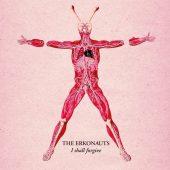 The Erkonauts - I Shall Forgive - CD-Cover