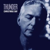 Thunder - Christmas Day (Single) - CD-Cover