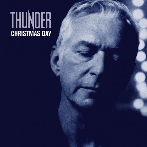 Thunder - Christmas Day (Single) - Cover