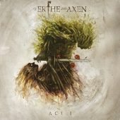 Xanthochroid - Of Erthe And Axen: Act I - CD-Cover