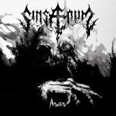 Sinsaenum - Ashes (EP) - CD-Cover