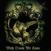Summoning - With Doom We Come - CD-Cover