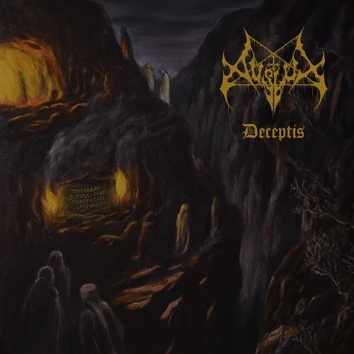 Avslut - Deceptis - Cover