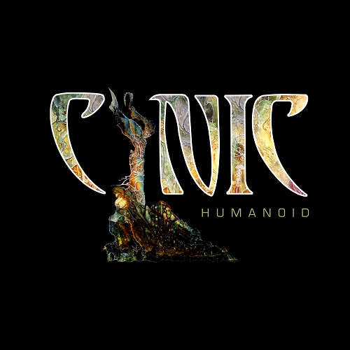 Cynic  - Humanoid (Single) - Cover