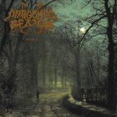 Antigone's Fate - Insomnia - CD-Cover