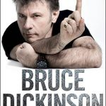 Cover - Bruce Dickinson – What Does This Button Do? – An Autobiography