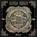 Cover - Dimmu Borgir – Eonian (+)