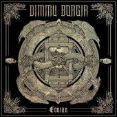 Dimmu Borgir - Eonian (+) - CD-Cover
