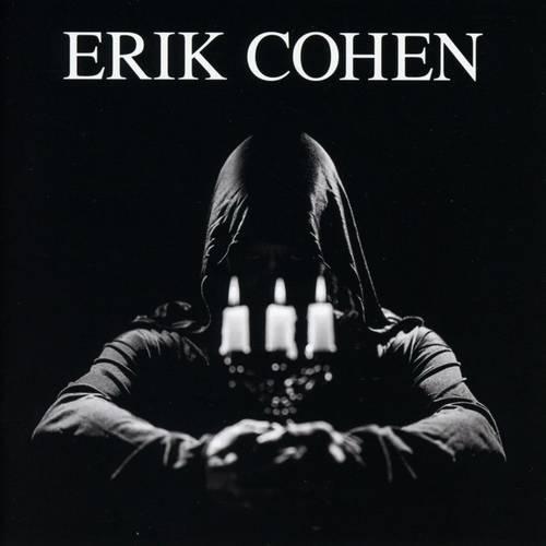 Erik Cohen - III - Cover