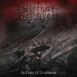 Cover - Eternal Helcaraxe – In Times Of Desperation