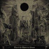 Grafvitnir - Keys To The Mysteries Beyond - CD-Cover