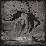 Cover - Hamferð – Támsins Likam