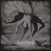 Hamferð - Támsins Likam - CD-Cover