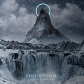 Hemelbestormer - A Ring Of Blue Light - CD-Cover