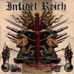 Cover - Infidel Reich – Infidel Reich (EP)