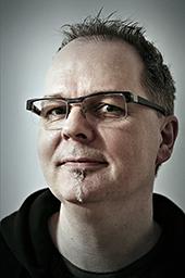 Foto des Redakteurs Rainer Hentschke