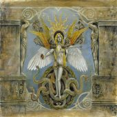 Aosoth - V: The Inside Scriptures - CD-Cover