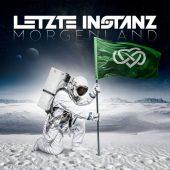 Letzte Instanz - Morgenland - CD-Cover