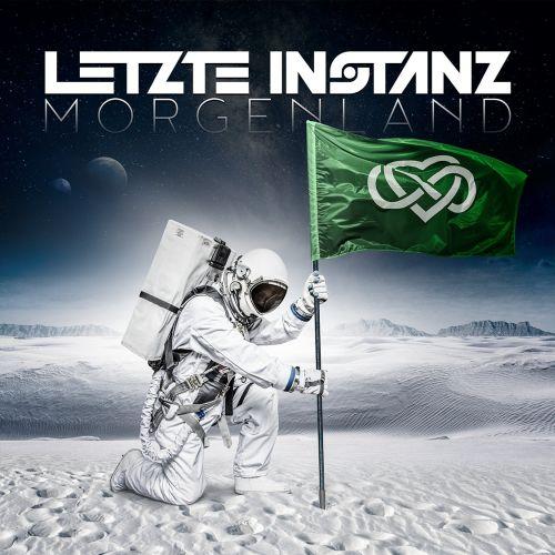 Letzte Instanz - Morgenland - Cover