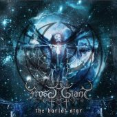 Frost Giant - The Harlot Star - CD-Cover