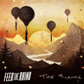 Feed The Rhino - The Silence - CD-Cover