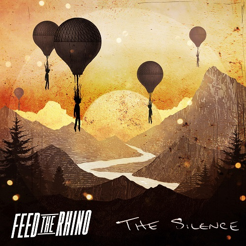 Feed The Rhino - The Silence - Cover