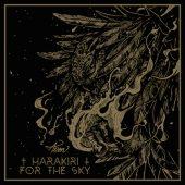 Harakiri For The Sky - Arson - CD-Cover