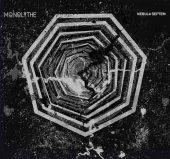 Monolithe - Nebula Septem - CD-Cover