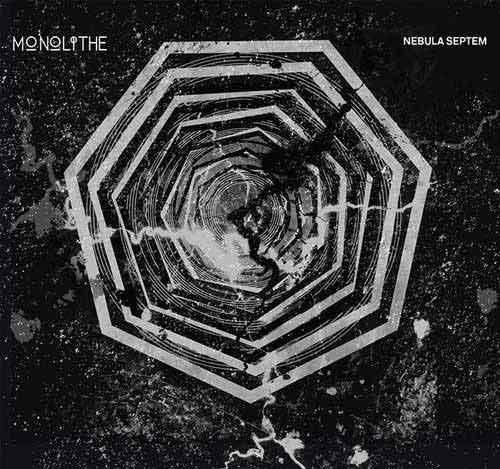 Monolithe - Nebula Septem - Cover