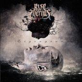 Rise Of Avernus - Eigengrau - CD-Cover