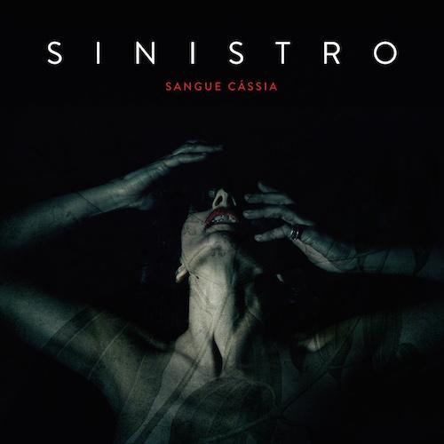 Sinistro - Sangue Cássia - Cover