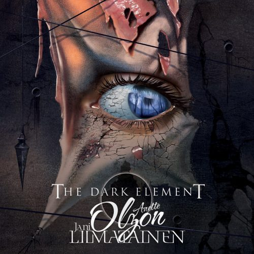 The Dark Element - The Dark Element - Cover
