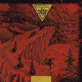 Verheerer - Maltrér - CD-Cover