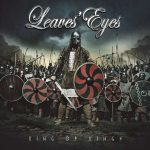 Cover - Leaves' Eyes – King Of Kings