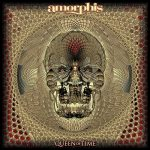 Cover - Amorphis – Queen Of Time