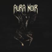 Aura Noir - Aura Noire - CD-Cover