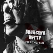 Bouncing Betty - Pull The Plug (EP) - CD-Cover